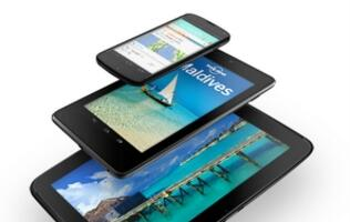 Google Officially Unveils Nexus 4, Nexus 10, 32GB Nexus 7 and Android 4.2