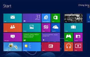 Windows 8 Upgrade FAQ & Usage Tips