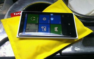 Nokia Lumia 920 and 820 Available from 8th Dec at $899 and $699 (Update)