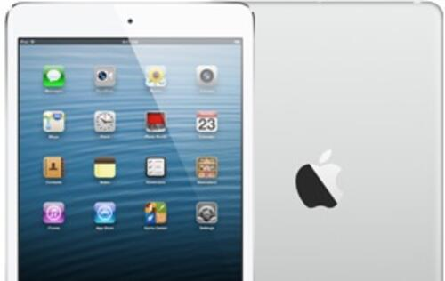 EpiCentre to Launch iPad Mini and iPad with Retina Display