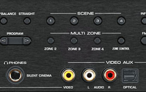 New AV Products Debuted at the International Sound & Sight Exhibition 2012