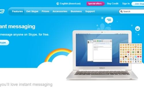 Skype to Replace Windows Live Messenger on 15 March (Update)