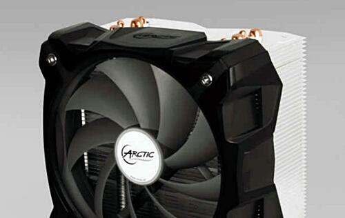 Arctic Debuts the Freezer i30 CO CPU Cooler for Intel Processors