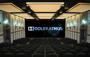 Golden Village Introduces New Dolby Atmos Sound Technology in Singapore