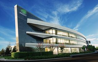 NVIDIA Reports Record Revenue for Third Quarter Thanks to Kepler and Tegra