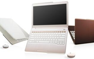 Fujitsu Introduces the New Windows 8 Lifebook CH702