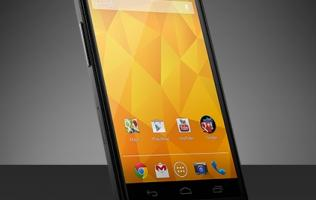 Google Nexus 4 Sold Out in Australia, Europe and US