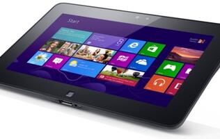 Dell's New Tablet and PCs Built to Optimize Windows 8