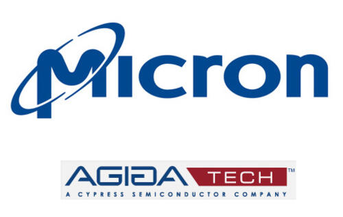 Micron and AgigA Collaborate to Develop Nonvolatile DIMM Technology
