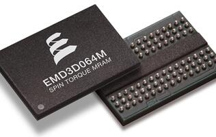 Everspins Debuts ST-MRAM, Claims 500x Performance Gains over SSDs