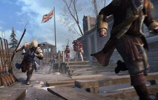 NVIDIA Announces New Set of Drivers for CoD: Black Ops 2 and Assassin's Creed III