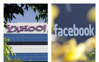 Yahoo! and Facebook to Collaborate in New Search Deal