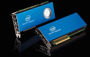 Intel Ships 60-Core Xeon Phi Processor
