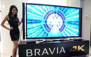 Sony's 84-inch Bravia KD-84X9000 TV to Ship with Feature-Length Ultra HD Content? (Updated)