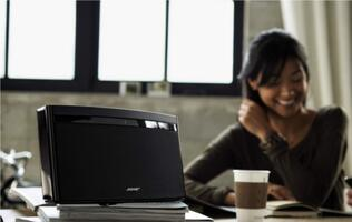 Bose SoundLink Air Digital System & Bluetooth Mobile Speaker II Announced
