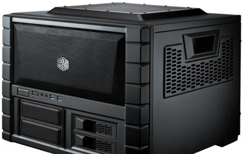 Cooler Master Releases the HAF XB Test Bench