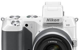Nikon 1 V2 Price Revealed, Available at SITEX