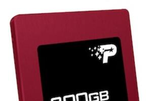 Patriot Partners SandForce for Inferno SSD
