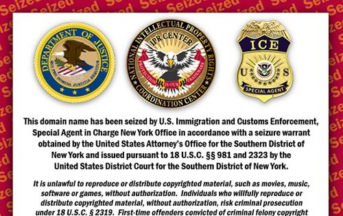 101 Domains Seized Over Cyber Monday for Counterfeiting