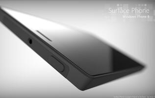 Microsoft's Surface Phone Alleged to Ship in Mid 2013