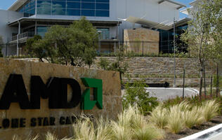 AMD to Raise Cash by Selling 58-acre Campus and Leasing Back Space