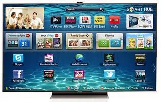 "Informa: Majority of Smart TVs Will Be Used as ""Dumb Screens"" by 2017"