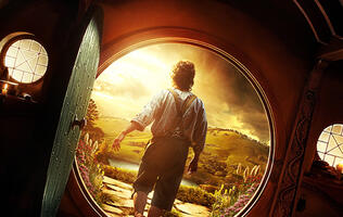 The Hobbit: An Unexpected Journey to Play at High Frame-Rates in 9 Cinemas Here