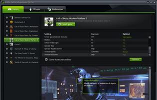 "NVIDIA's PC Game Optimizer ""GeForce Experience"" Released as Closed Beta"