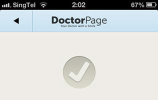 DoctorPage.sg Leads the e-Health Industry in Singapore
