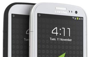 Mophie Juice Pack for Samsung Galaxy S III Launched