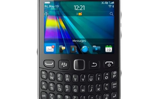 BlackBerry Curve 9320 - An Affordable But Dated Curve