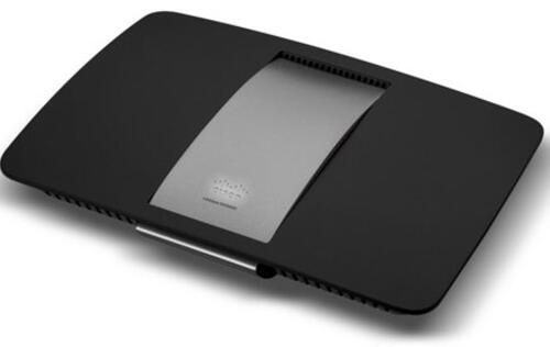 Linksys Smart Wi-Fi Router AC 1750 HD Video Pro (EA6500) - Wireless Cruiser