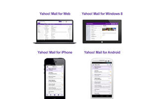Redesigned Yahoo Mail Focuses on Speed and Mobile