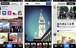 Flickr For iOS Includes 16 New Filters and Revamped UI in Major Update