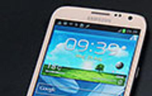 Samsung Galaxy Note III to Showcase 6.3-inch Screen, Rumored for 2013 Launch?