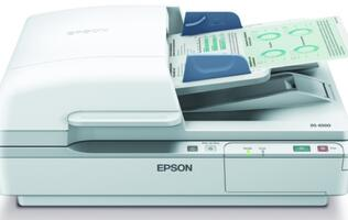 Epson Launches A3 and A4 Enterprise Scanners to Increase Productivity in Offices