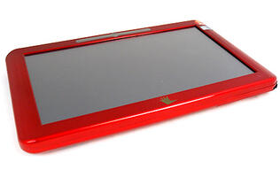 First Looks: Handii Go10 Tablet PC