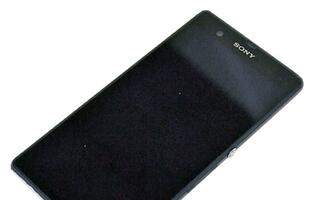 More Leaked Photos of the Sony Xperia Yuga