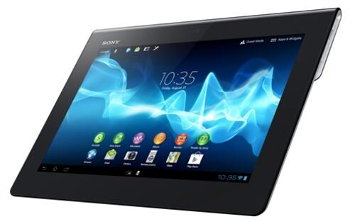 Sony to Launch Xperia Tablet S in Singapore on 21 December