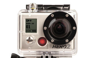 Foxconn Invests $200 Million in Camera Maker GoPro