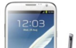 Samsung Aims to Ship More than 500 Million Phones in 2013