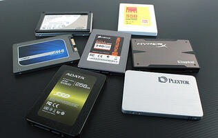 The Great High-end SSD Shootout