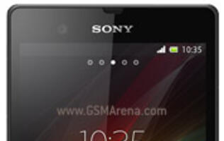 Sony Xperia Odin and Yuga Officially Leaked in Photos