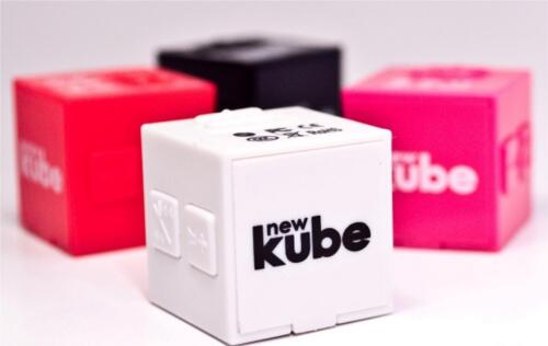 Bluetree Electronics Set to Debut newKube MP3 Player at CES 2013