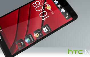 HTC M7 to Make Official Appearance at CES 2013?