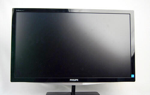 Philips Blade 2 C-Line 239C4QHSB Monitor - Going Green