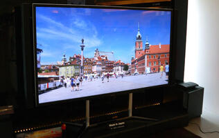 First Looks: Sony Bravia KD-84X9000 LED TV