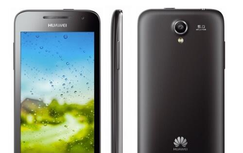 Huawei Ascend G330 - An Affordable Android 4.0 Option