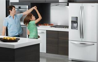 Whirlpool Announces Bluetooth-Enabled CoolVox Fridge
