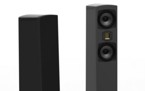 GoldenEar to Introduce Two New Loudspeakers at CES 2013